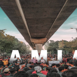 Jamia Protest 2019